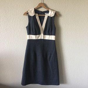 Nanette Lepore wool dress